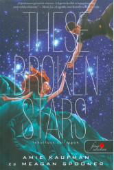 These Broken Stars - Lehullott csillagok