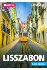Lisszabon /Berlitz barangoló