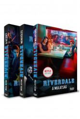 Riverdale könyvcsomag