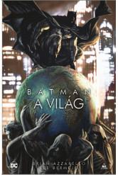 Batman: A világ (képregény)