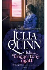 Miss Bridgerton miatt - Rokesby család 1. (új kiadás)