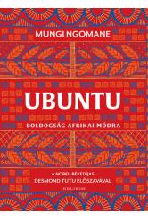 Ubuntu - Boldogság afrikai módra