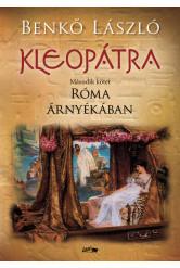 Kleopátra 2. - Róma árnyékában