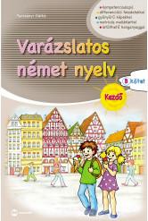 Varázslatos német nyelv – Kezdő – B kötet