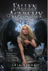 Fallen Academy - Bukottak Akadémiája: Első év - Bukottak Akadémiája 1.