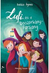 Lufi és a boszorkányfarsang (új kiadás)