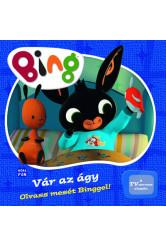 Bing - Vár az ágy!  - Olvass mesét Binggel! - Olvass mesét Binggel!