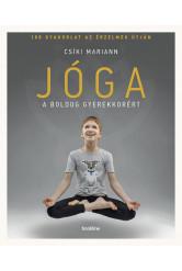Jóga a boldog gyerekkorért - 108 gyakorlat az érzelmek útján (új kiadás)