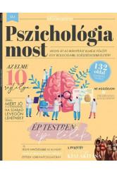 Trend Bookazine - Pszichológia most