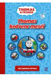 Thomas kedvenc meséi - Hat izgalmas történet