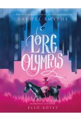 Lore Olympus - Olümposzi história 1. (képregény)