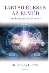 Tartsd élesen az elméd  (e-könyv)