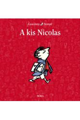 A kis Nicolas