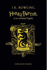 Harry Potter és az azkabani fogoly - Hugrabugos kiadás