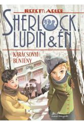Sherlock, Lupin és Én 17. - Karácsonyi bűntény - Sherlock, Lupin és én