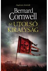 Az utolsó királyság (új kiadás)