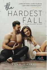 The Hardest Fall - A legerősebb érzés