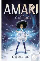Amari és a sötét erők