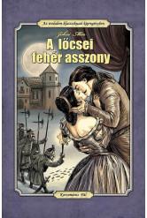 A lőcsei fehér asszony - Az irodalom klasszikusai képregényben