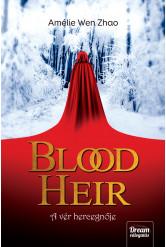 Blood Heir – A vér hercegnője (e-könyv)
