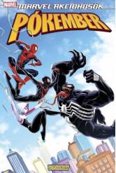 Marvel akcióhősök: Pókember 4. - Venom - Marvel akcióhősök