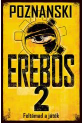 Erebos 2.- Feltámad a játék