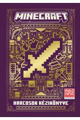 Minecraft: Harcosok kézikönyve