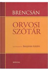 Brencsán orvosi szótár