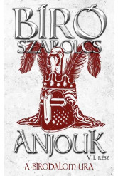 Anjouk VII. - A birodalom ura - Anjouk