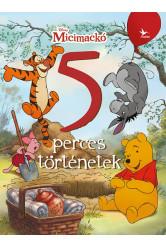 Micimackó - 5 perces történetek - 5 perces történetek