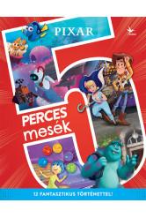 Pixar - 5 perces mesék