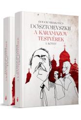 A Karamazov testvérek I-II. (új kiadás)