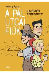 A Pál utcai fiúk - Rajongói kézikönyv