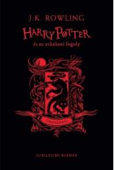 Harry Potter és az azkabani fogoly - Griffendéles kiadás