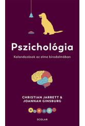 Pszichológia - Kalandozások az elme birodalmában