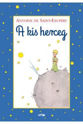 A kis herceg (új kiadás)