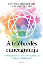 A felébredés enneagramja - Találd meg az igazi utad, nézz szembe az árnyékoddal és fedezd fel valódi önmagad
