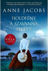 Holdfény a szavanna felett (e-könyv)