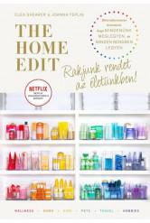 The Home Edit Life: Rakjunk rendet az életünkben!