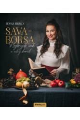 Sava-Borsa - Regényes ízek a világ körül